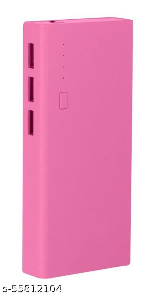 MiTILU GADGET 20000 Power Bank (18 W, Power Delivery 2.0)