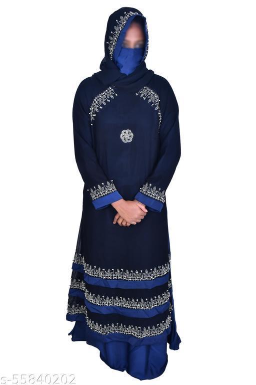 NIDA FASHION BURQA Abayas