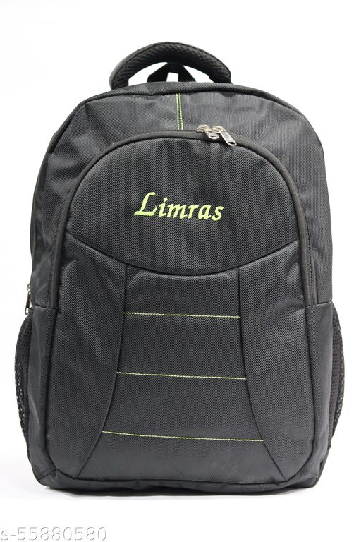 Trendy Office Bag/Backpack with Water Resistant  Material
