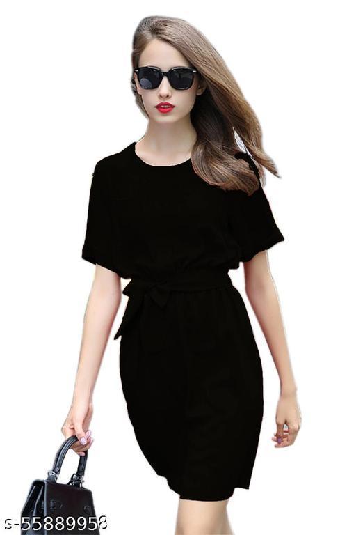 AR JOUIET MANSION Women's Fit nad Flare Fancy Western Cotton Midi Dress