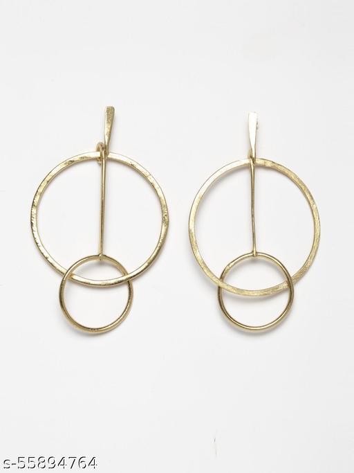 DivaWalk Designer Earrings