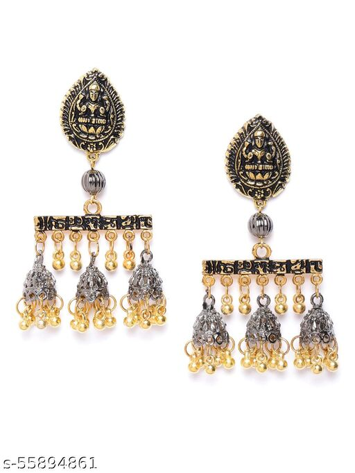 Designer Contemporary Earrings