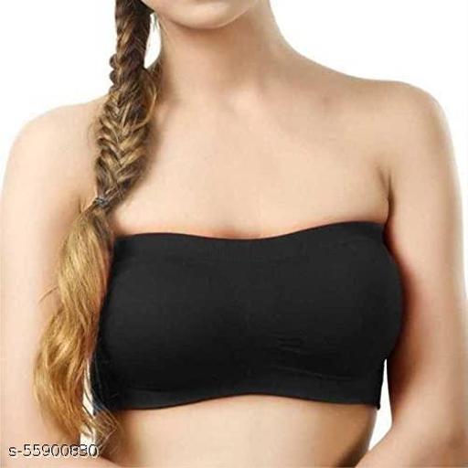 tube bra