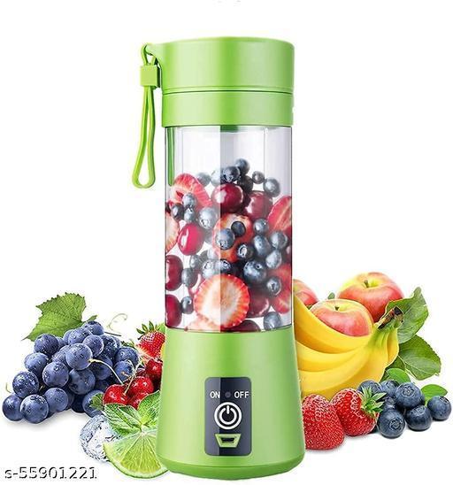 Portable Juicer Blender, Household Fruit Mixer