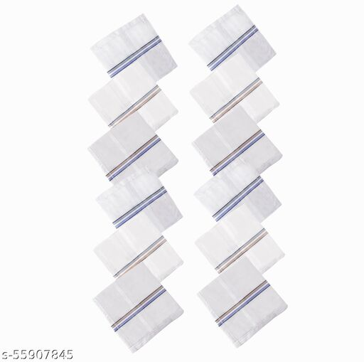 Strips Men's Handkerchiefs