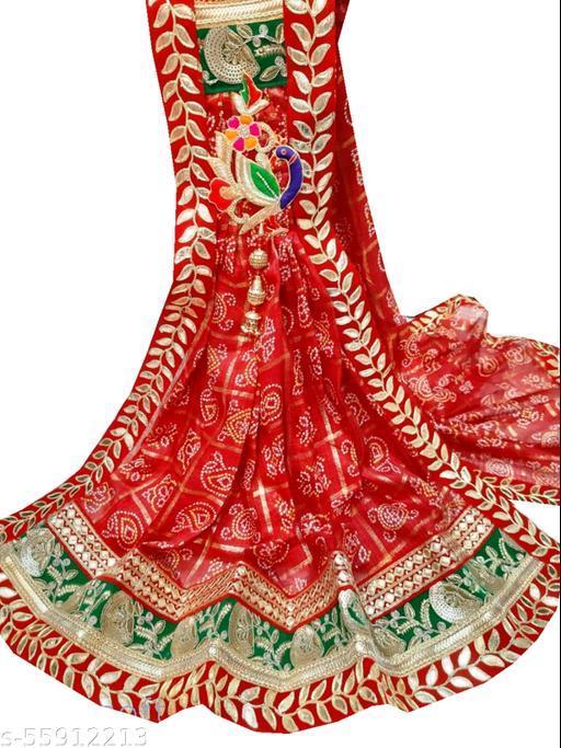 Gorgeous Stylish Women Dupattas