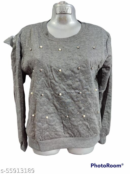 Urbane Elegant Women Sweaters