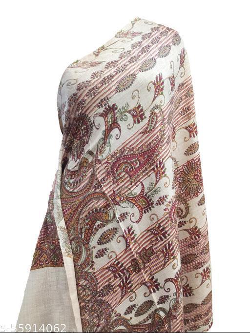 jall print shawl