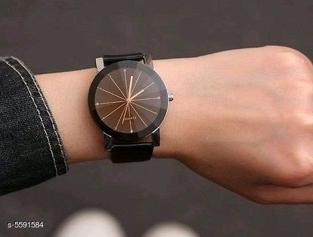 Classic Analogue Women's Watches