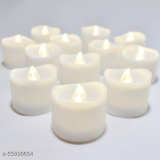 24 Pieces of Led Candles