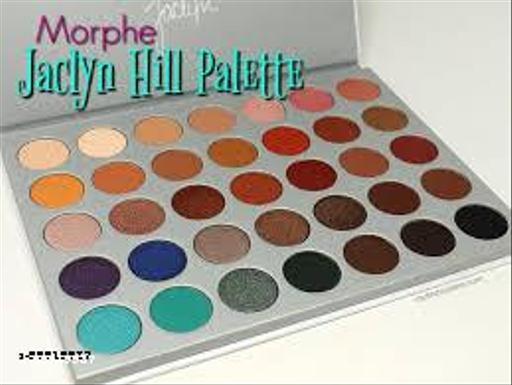 Jaclyn Hill Makeup Palette Morphe