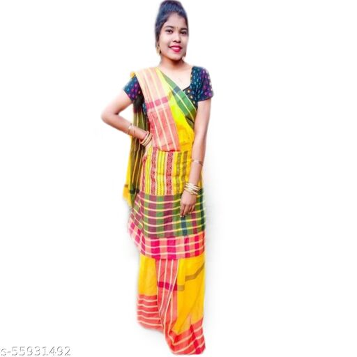 Panchi Saree