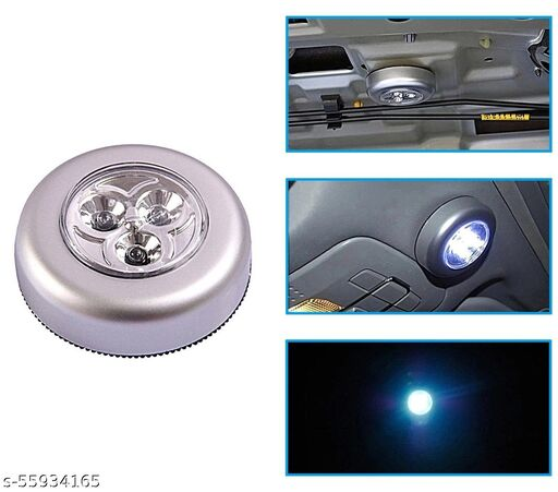 Car Lighting
