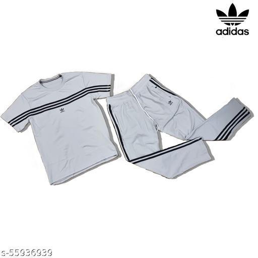 Adidas T-shirt + lower