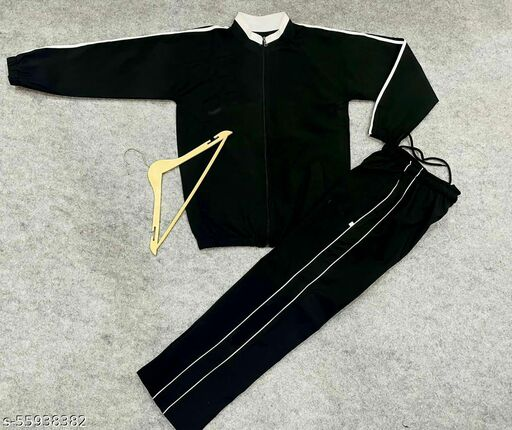 Thermoplastic polyurethane (TPU) with inside rice net tracksuit