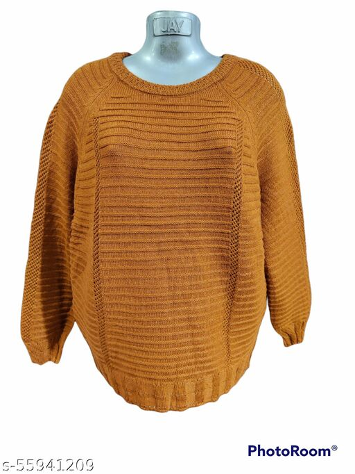 Pretty Designer Women Sweaters