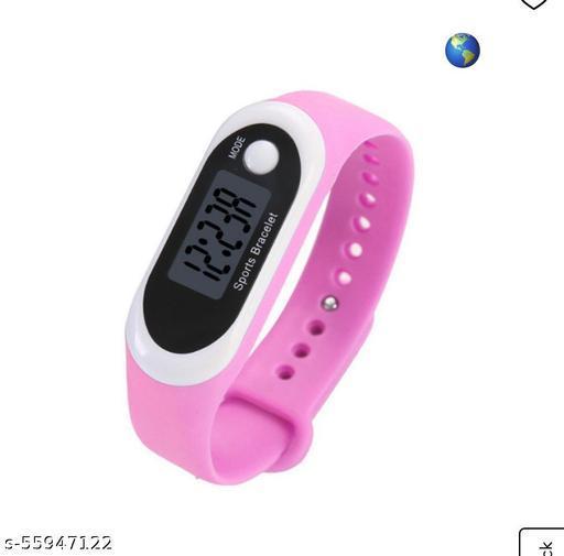 Digital led watch for mens watch womens watch boys watch girls watch