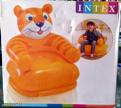 Baby Cartoon Sitting Chair