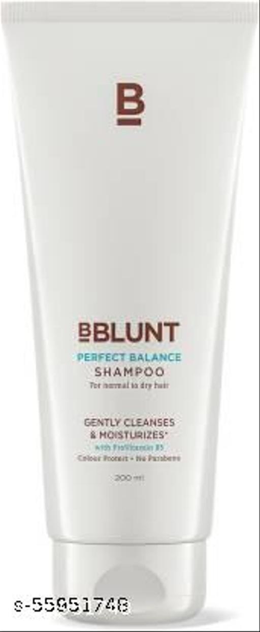 NEW DELHI shampoo