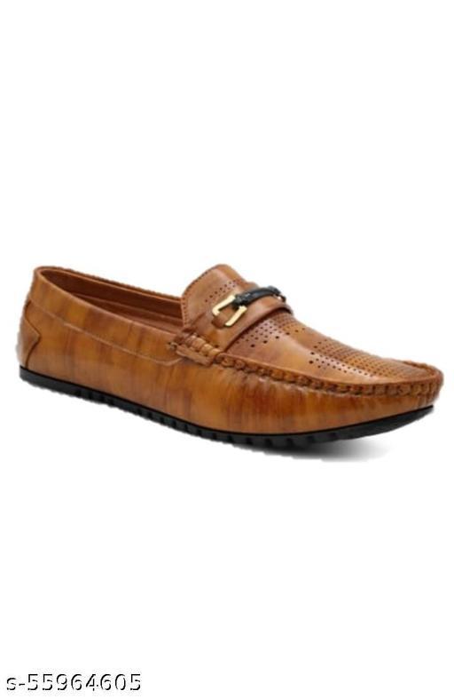 stylish loafer for men