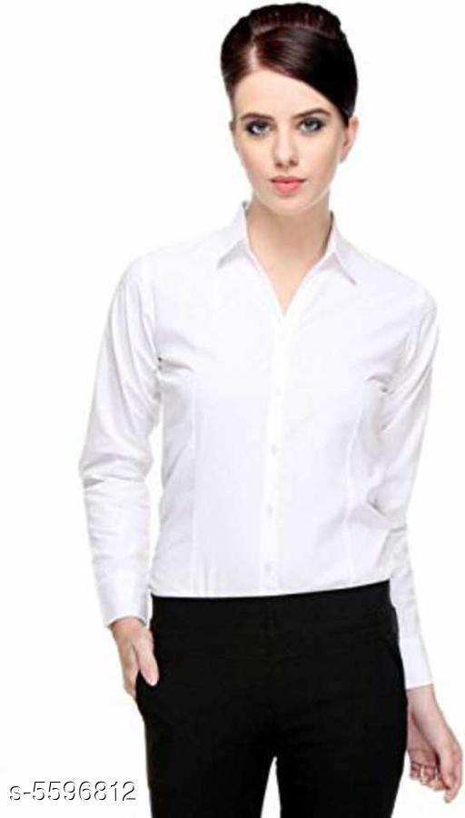 Trendy Rayon Women's Shirt