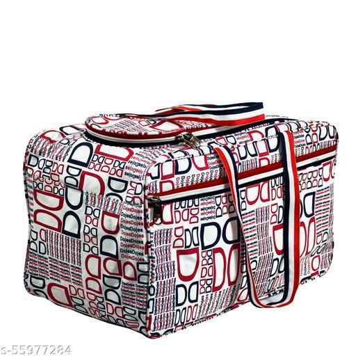 CS Collection Duffel Bag Travel Bag Luggage Bag Shoulder Handbag Storage for Luggage Travel Luggage Carry Bag Clothes Storage Weekender Bag (Tommy)