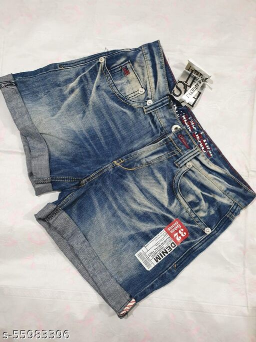 Classic Glamorous Women Jeans