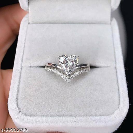 Carmen Silver Ring