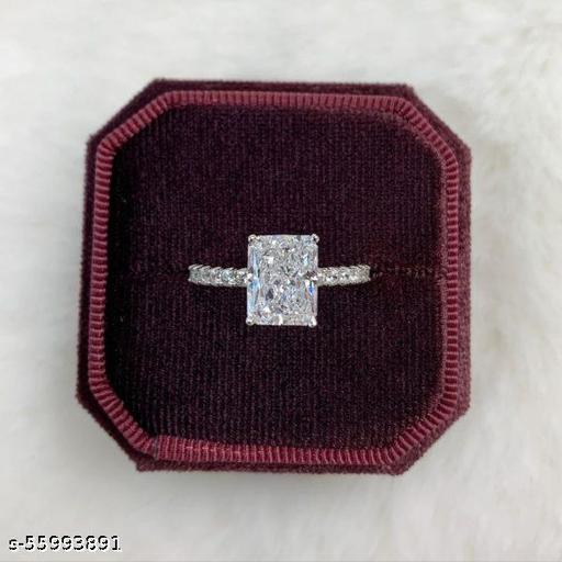Gorgious silver ring