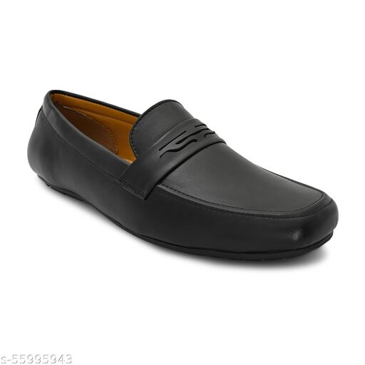 Cobblerstone Men's Synthetic Leather Loafer/Casual Shoes for Men