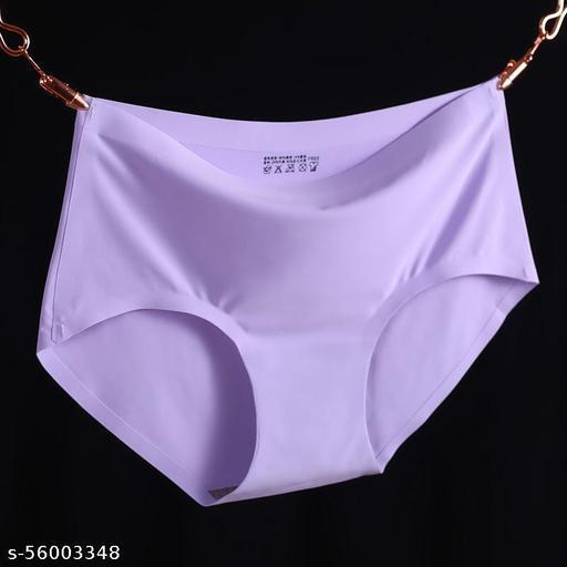VR Cretion Free size sexy nylon granny panties comfortable woman underwear