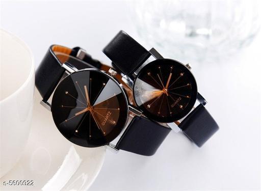 Unique Couple's Watches