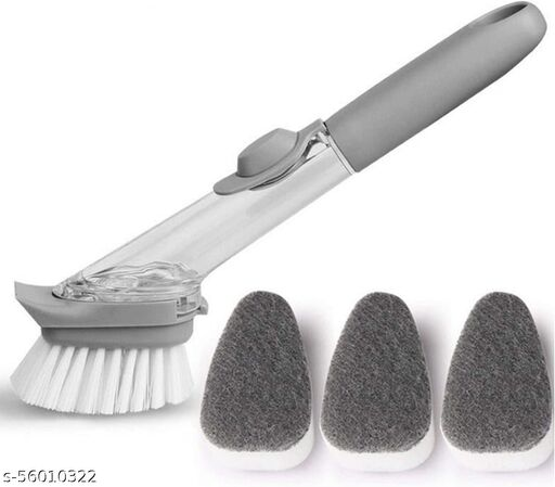 Attractive Cleaning Brushes