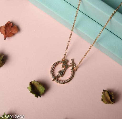 klizonil new stylish chain pandant
