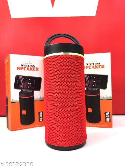 KT 120 Bluetooth Speaker