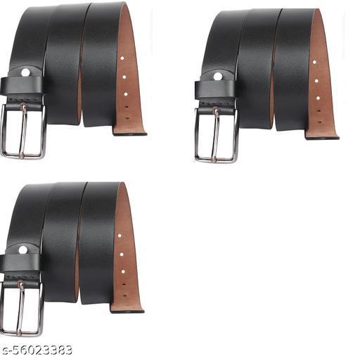 Men's Formal Belts