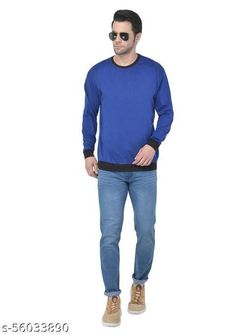 Sweatshirt with rib design