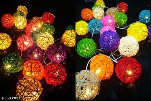 Diva Chic Diwali Lights