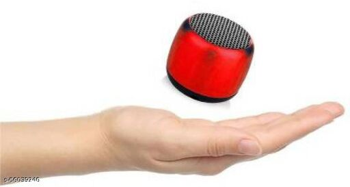 Mini coin speaker extra large voice /Bluetooth speaker