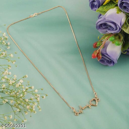 Princess Beautiful Necklaces