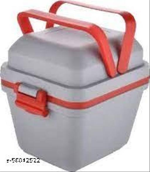 dreams trendy  folding lunchbox blue 850ml