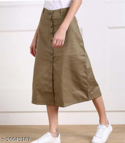 Women's Casual Skirts