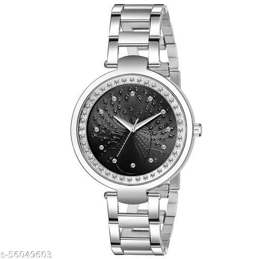 girls & ladies, woman latest watch