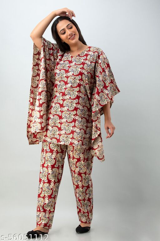 Young Squad Women Lounge Wear
