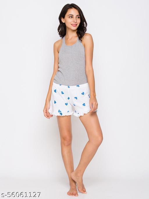 Gorgeous Fashionista Women Shorts