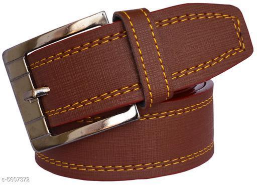 Fashionable Trendy Men Belt