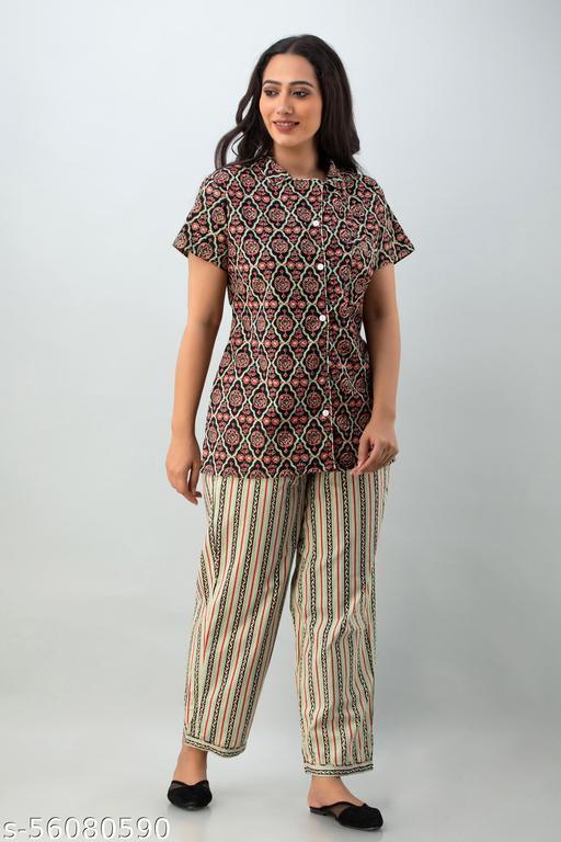 Clothing Culture Women Lounge Wear