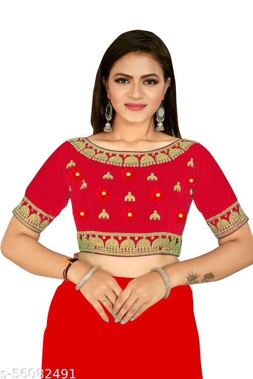 Radhika Creation New Designer Blouse