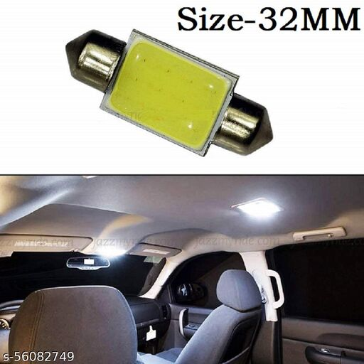 Speedwav Car Roof LED SMD Light (White)