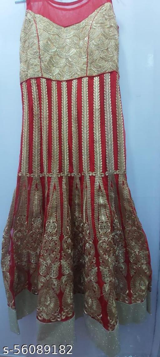 Women bridel gown